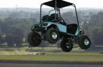 Golf-Cart-Getaway